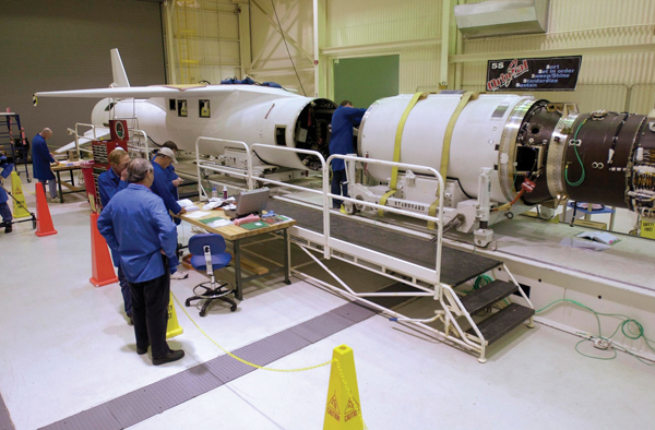 PSLV Production