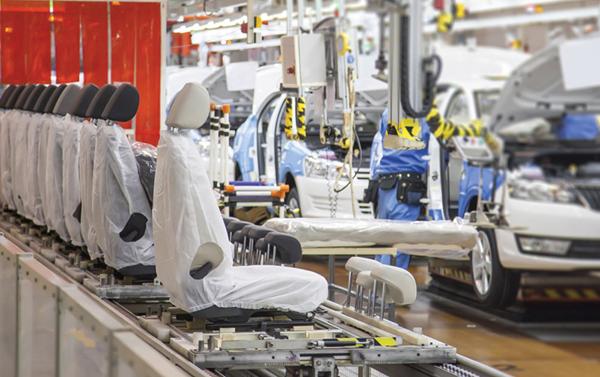 EV Manufacturing In India