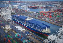 Adani Ports To Acquire Majority Stake In Gangavaram Port For INR 3604 Crores
