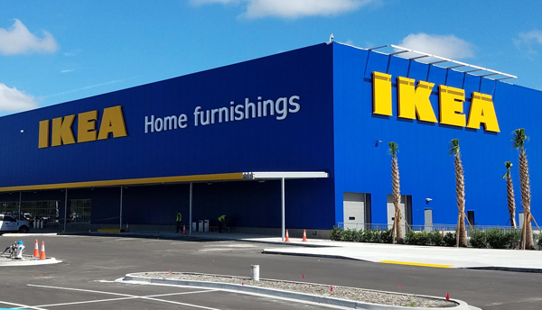 IKEA Investment in India