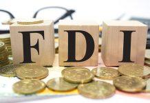 FDI Inflow In India