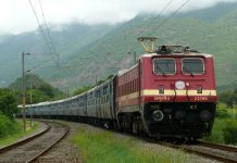 Indian Railways Infrastructure Spend To Reach Record Rs 1.6 Lakh Crores