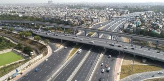 New Delhi-Meerut Expressway Will Reduce Travel Time To Just 45 Minutes