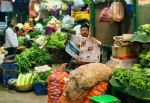 Wholesale Inflation Now At A Record Eight-Year High