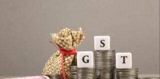 GST Collection For April Reaches A Record High At Rs 1.41 Trillion