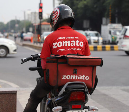 Zomato Is Planning To Invest USD 100 million in Grofers
