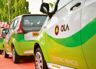 Ola Electric Is Planning To Manufacture Electric Four Wheelers