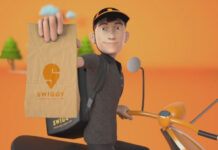 SoftBank Is Expected To Invest USD 450 million In Swiggy