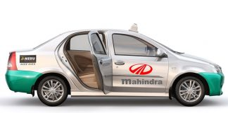 Mahindra And Mahindra Raises Its stake To 100 percent In Meru Cabs